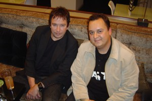 Alan Wilder és Faith